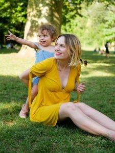 Que faire à paris l'été avec des enfants