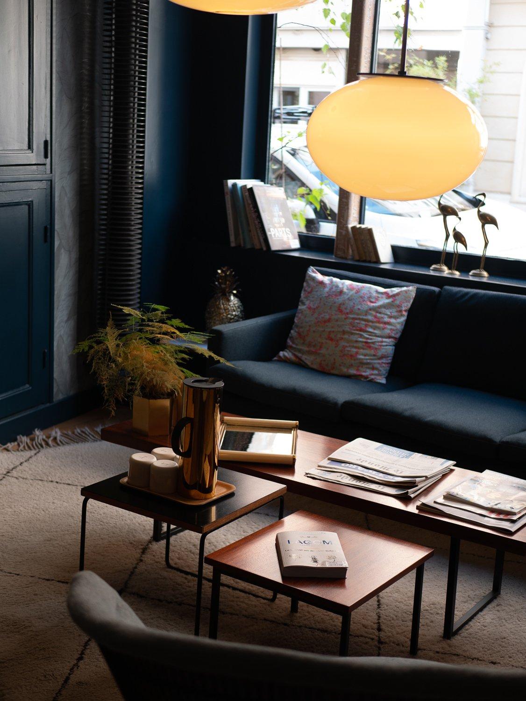 Hôtel Henriette en amoureux à Paris / withalovelikethat.fr