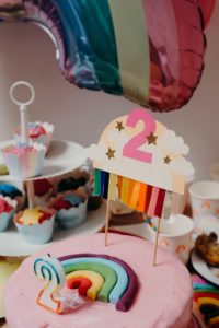 anniversaire 2 ans Romie / withalovelikethat.fr