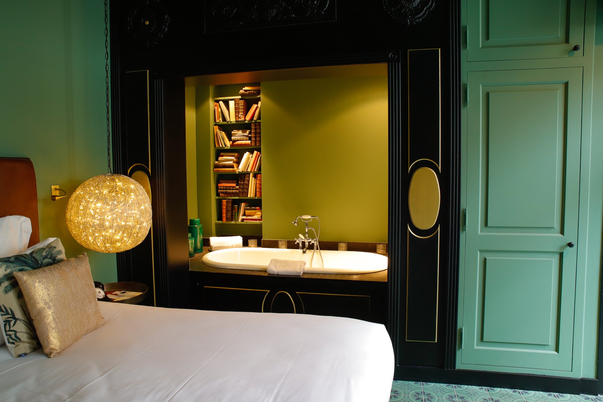 week end à Honfleur / hôtel les maisons de léa / mon avis sur withalovelikethat.fr