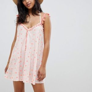 robe de plage