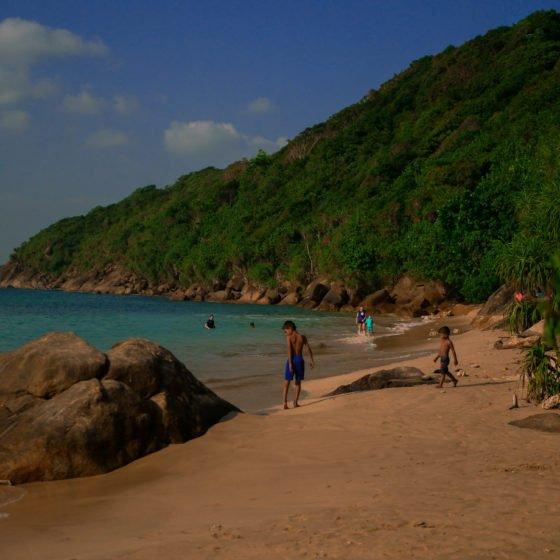 vacances en famille au Sri Lanka / du sud au centre / plus sur withalovelikethat.fr