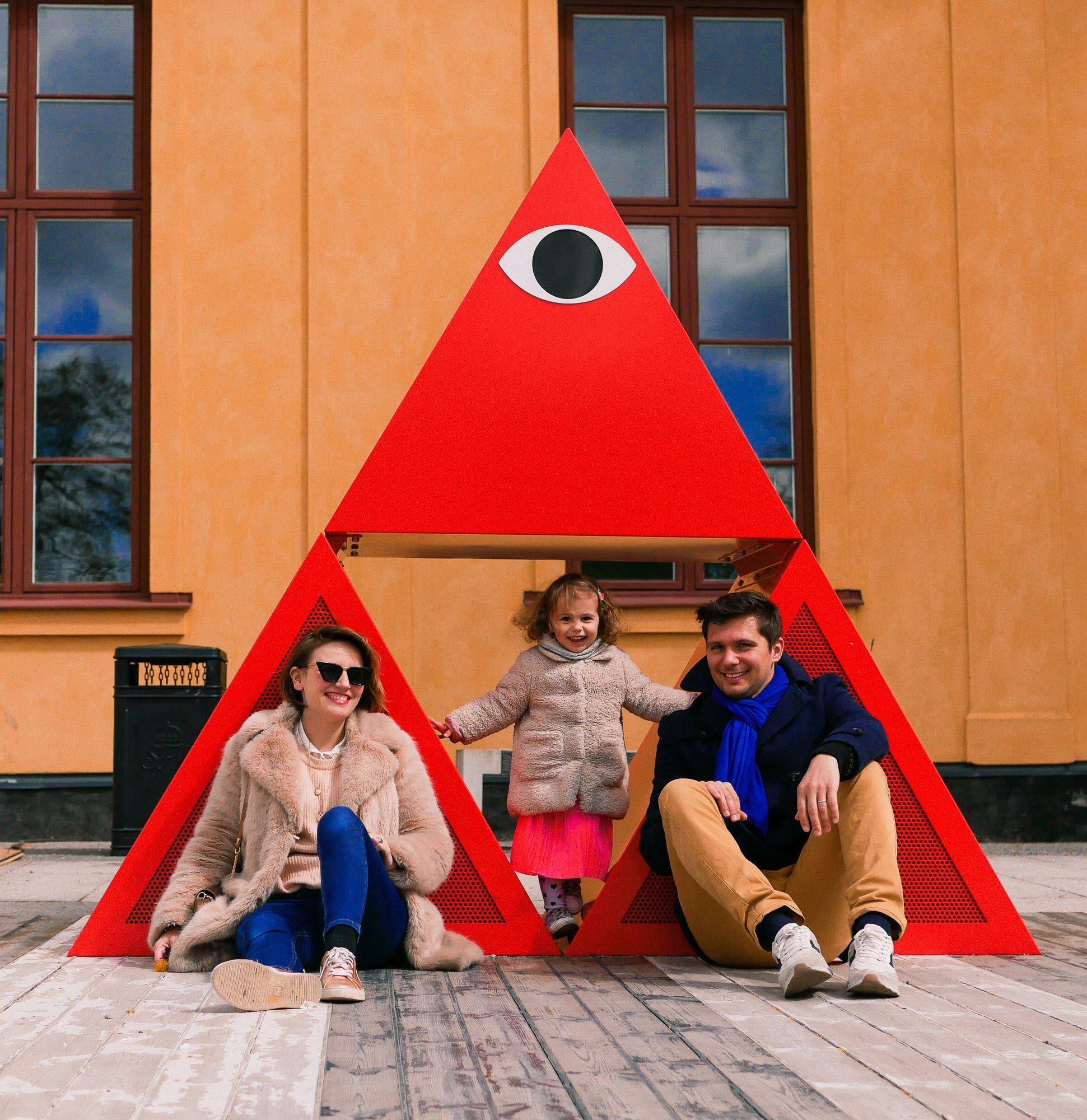 Stockholm kid friendly