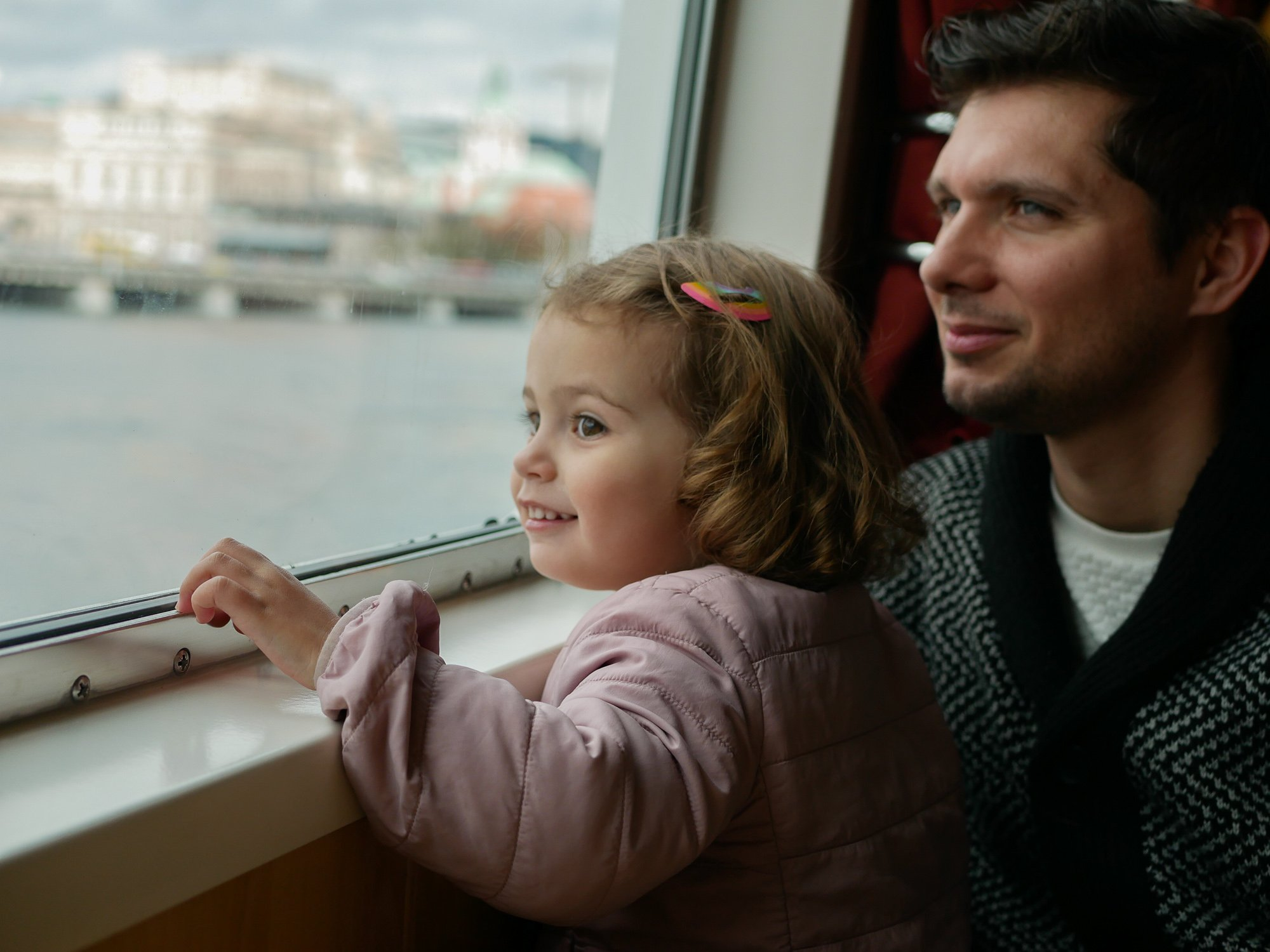 Stockohlm Kid Friendly / city guide