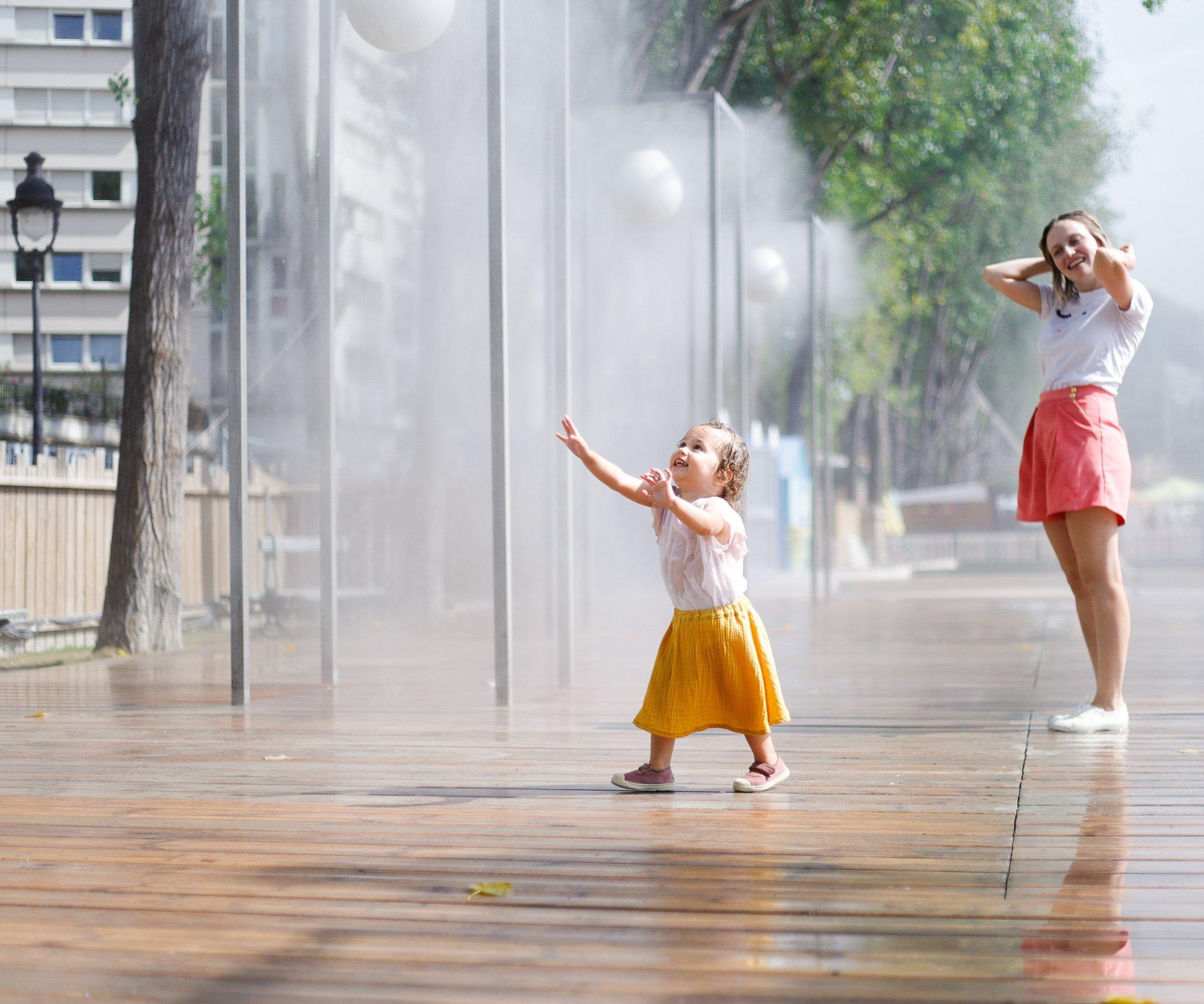 idées activités famille été paris / withalovelikethat.fr