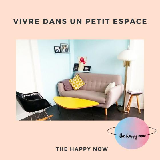 le choix de vivre dans un petit espace / the happy now sur withalovelikethat.fr