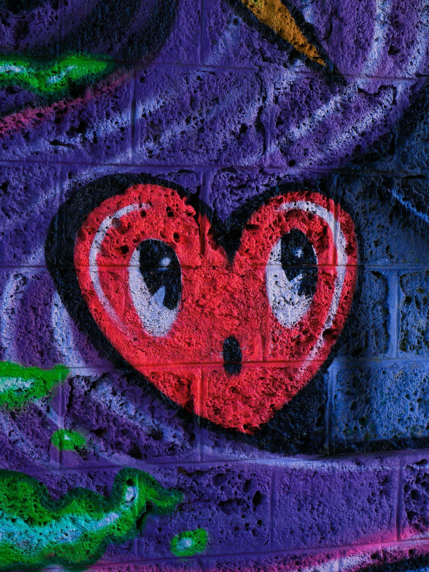 balade street art et bonnes adresses dans le 19e à Paris / sur withalovelikethat.fr