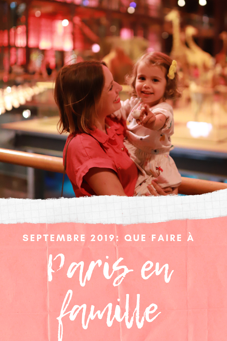 Paris en famille : activités pour enfants à Paris, plus d'idées sur withalovelikethat.fr