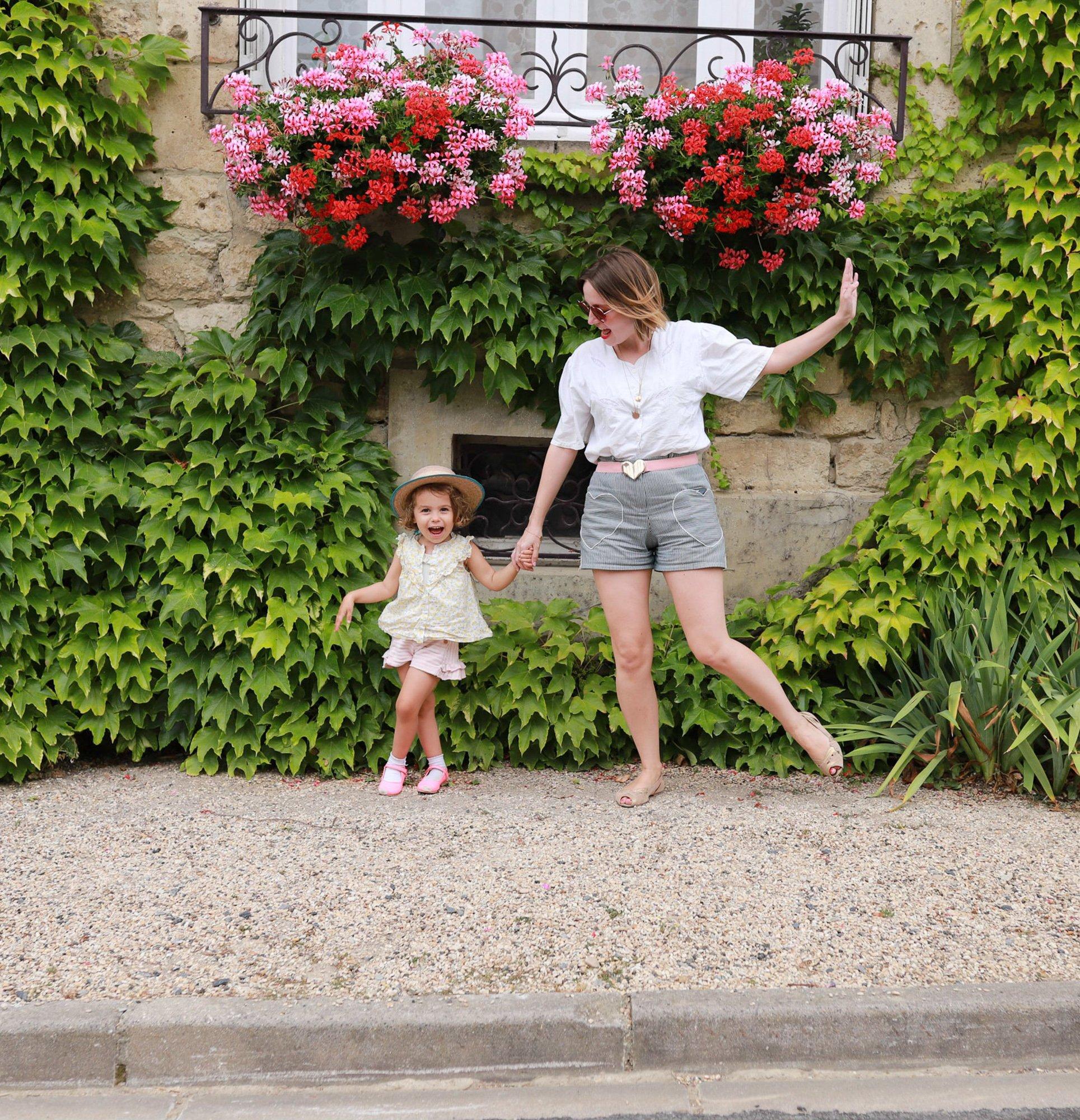 week end à 2 heures de Paris : la maison sollier / + d'infos sur withalovelikethat.fr