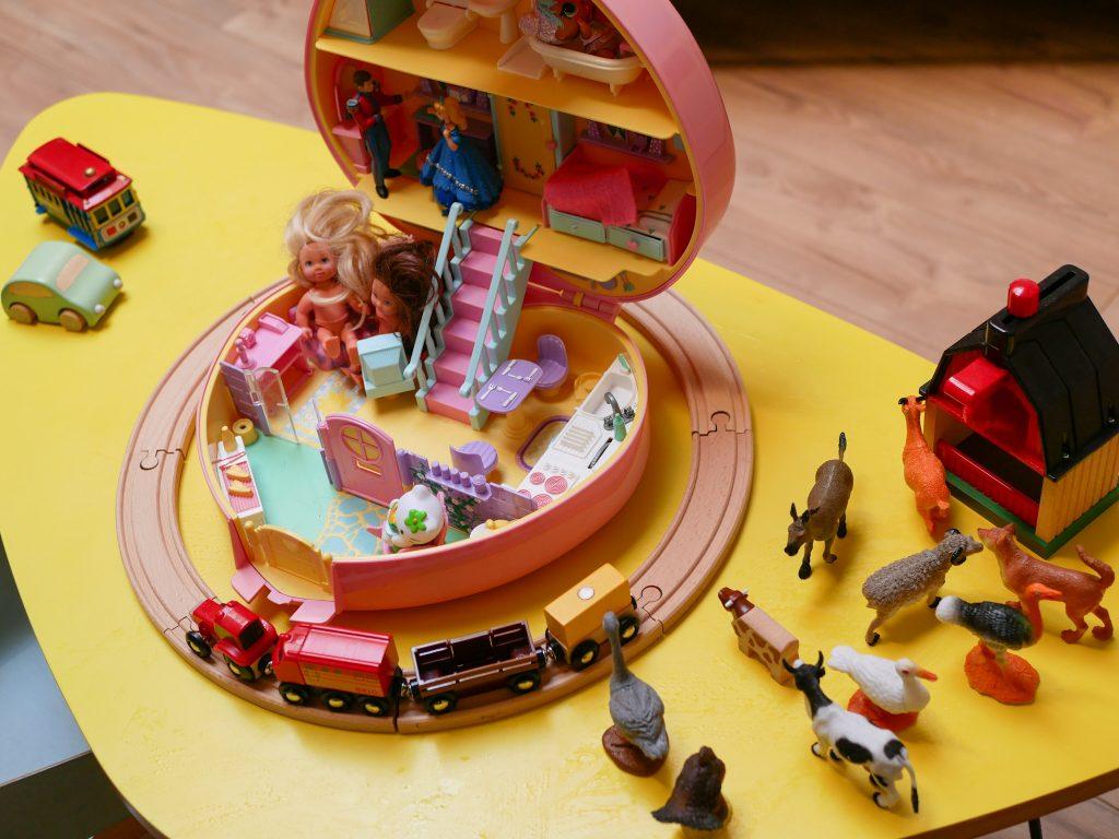 idées activités pour enfant de 3 ans / withalovelikethat.fr