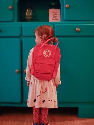 lettre à ma fille qui entre en maternelle