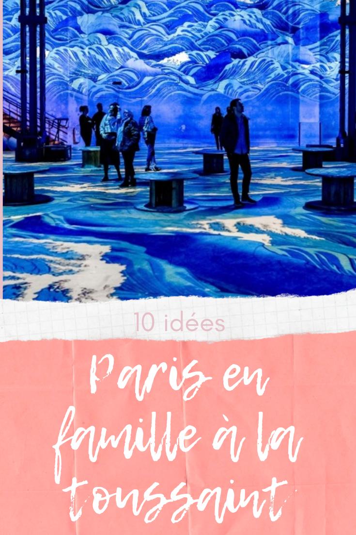 10 idées d'activités à faire en famille à la toussaint (plus sur withalovelikethat.fr)
