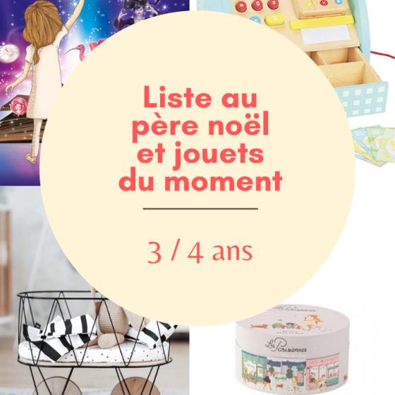 idée cadeau enfant 3 ans / 4 ans sur withalovelikethat.fr