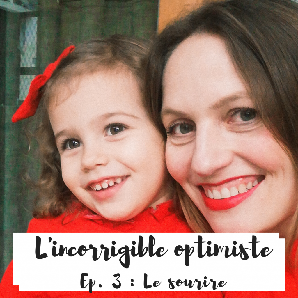 sourire - l'incorrigible optimiste