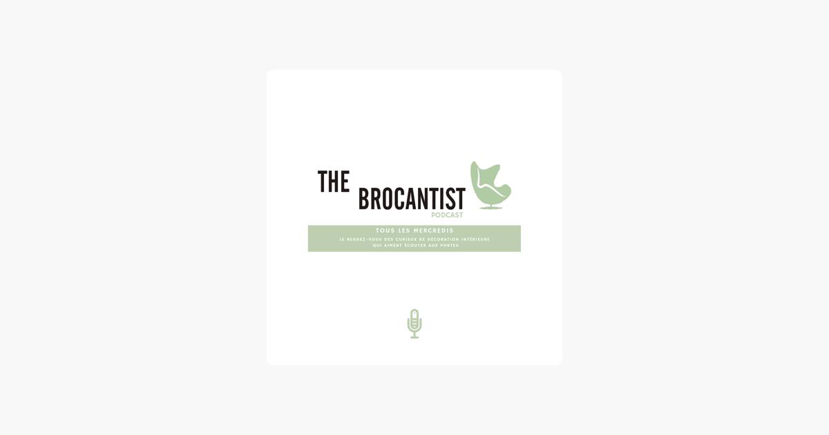 mes podcast préférés / withalovelikethat.fr