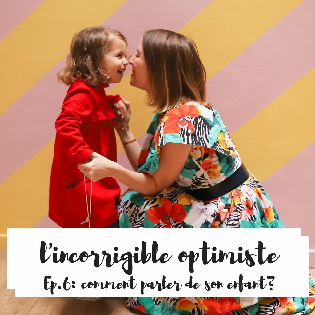 comment parler à son enfant pour qu'il développe un style optimiste