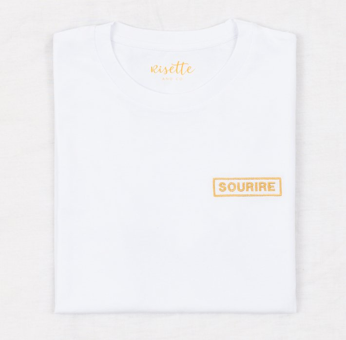 risette and co, une mode optimiste