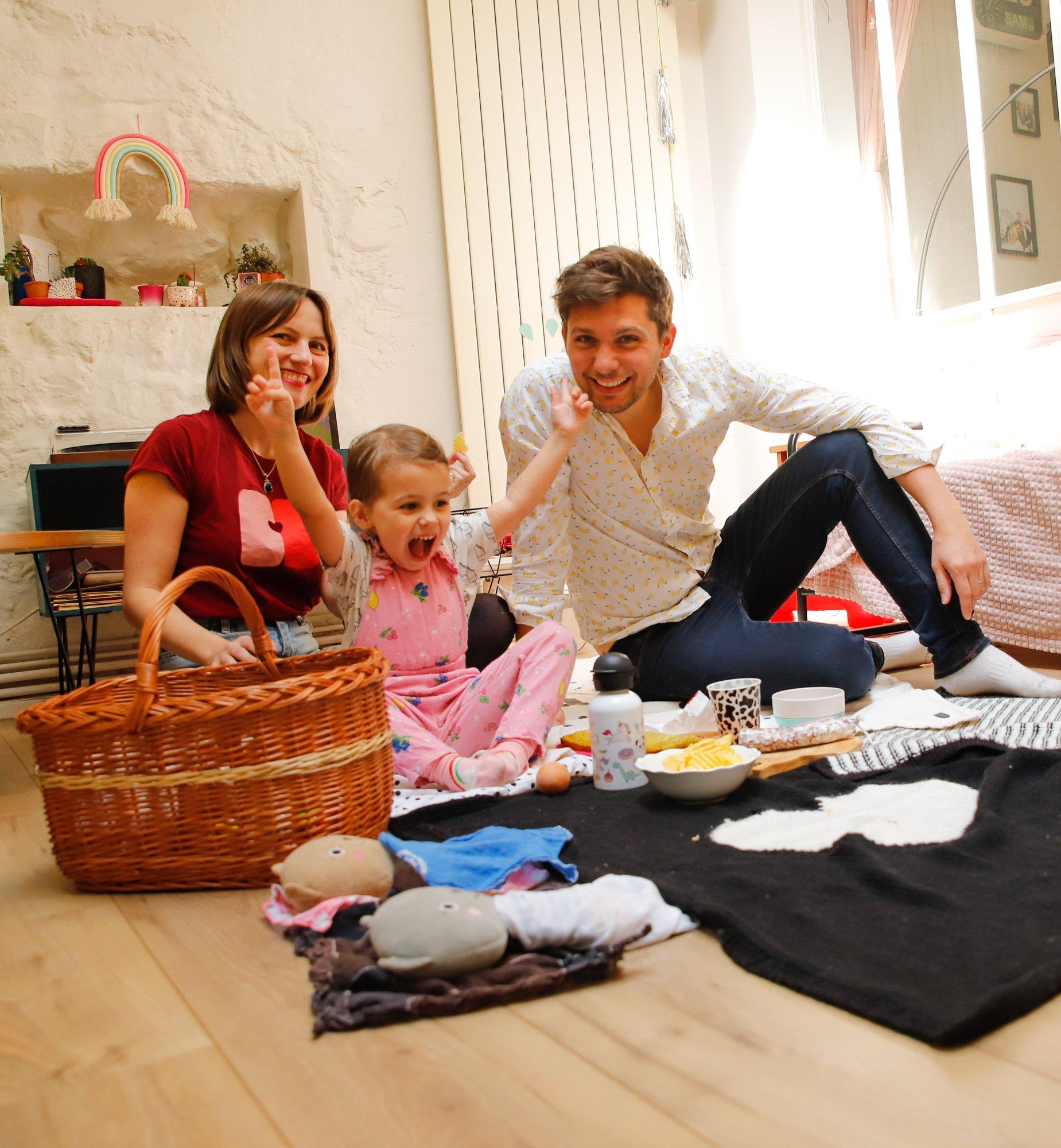 chronique de confinement semaine 2 / idées en famille et pour soi / withalovelikethat.fr