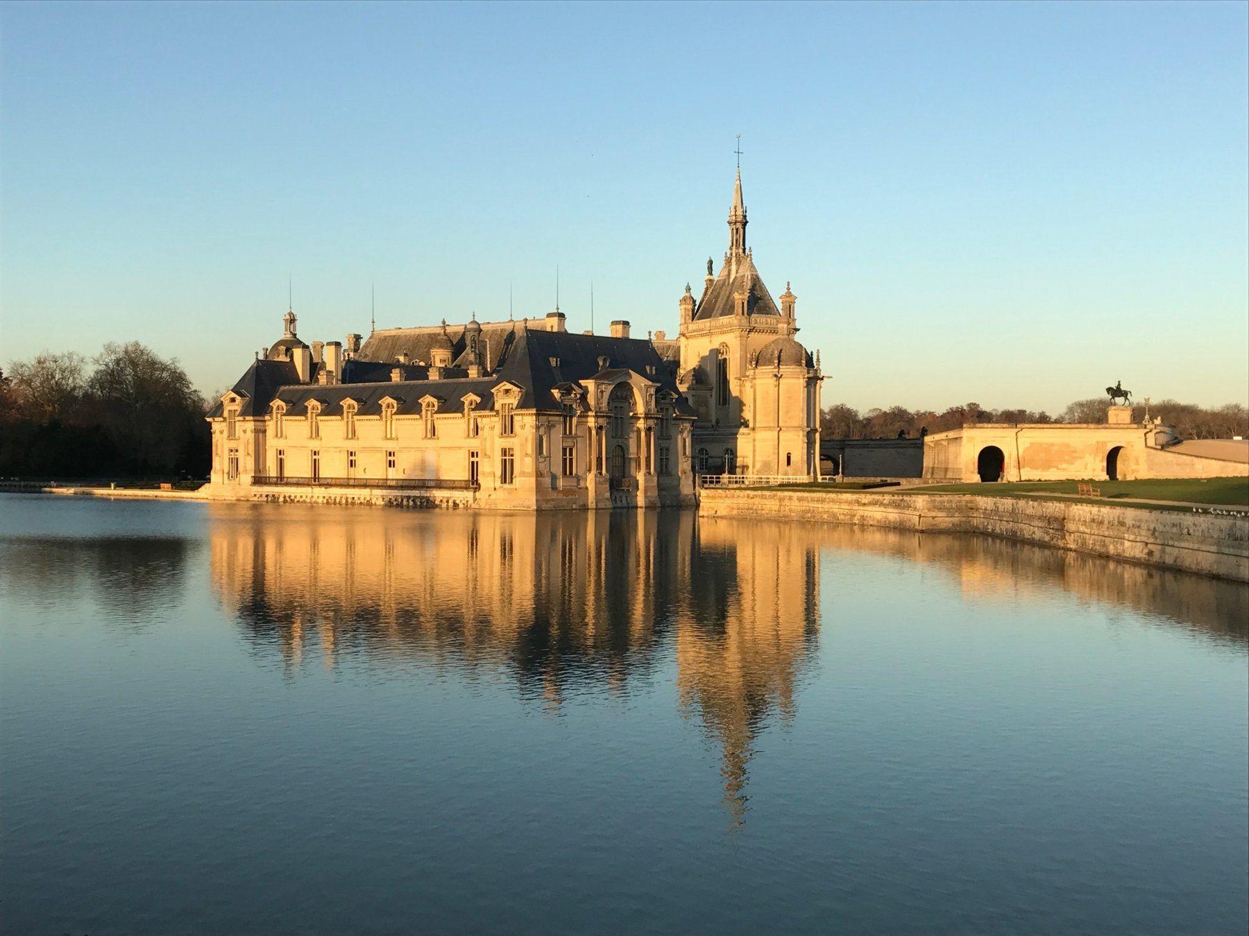 Escapades 100 kilomètres de Paris