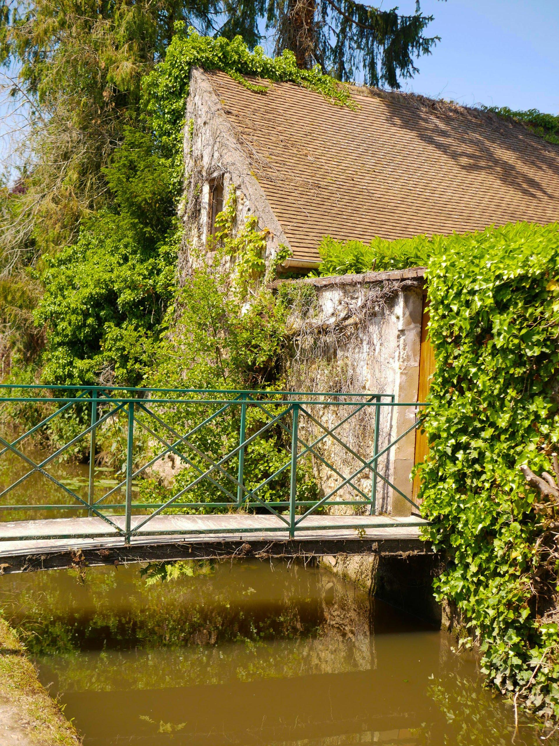 Balade 100 km de Paris , d'autres idées sur withalovelikethat.fr