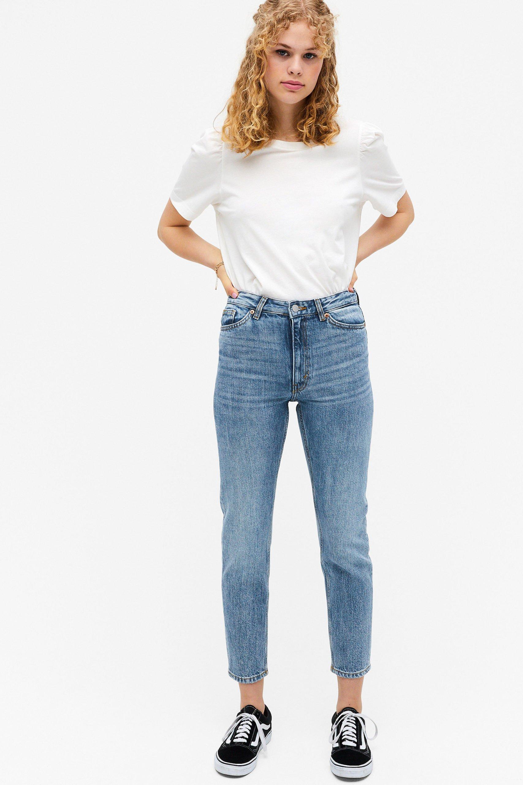 a la recherche du jean eco responsable / withalovelikethat.fr