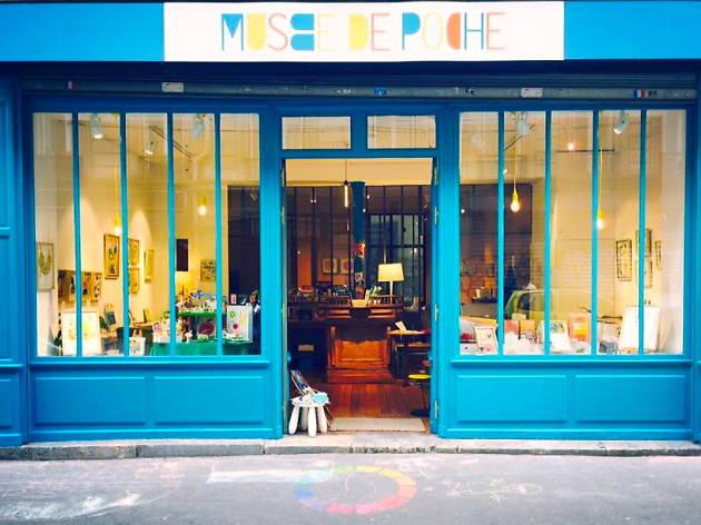 sorties musée en famille à Paris / withalovelikethat.fr