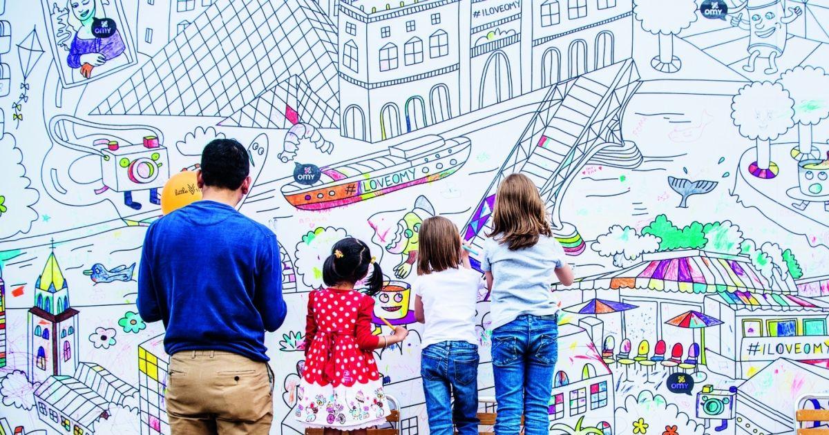 Idées activités en famille à Paris / plus sur withalovelikethat.fr
