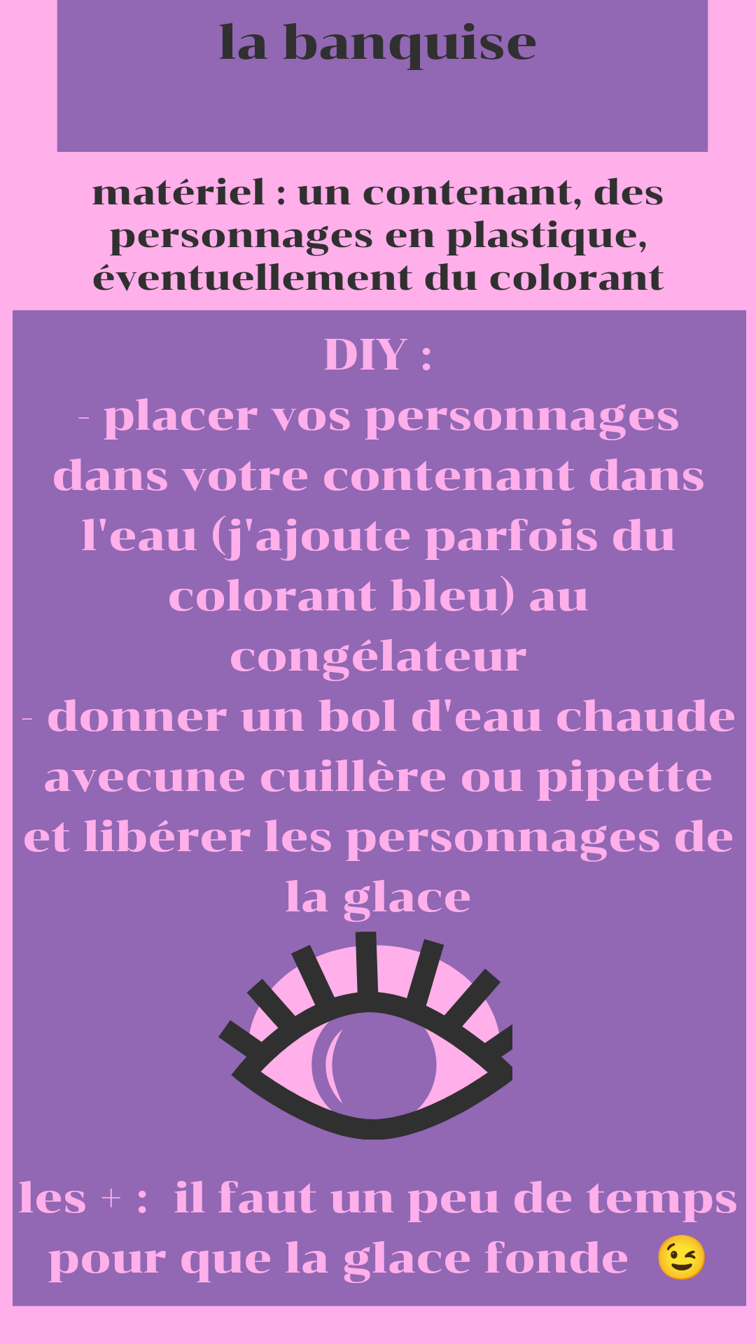 activite maternelle tres facile / + withalovelikethat.fr