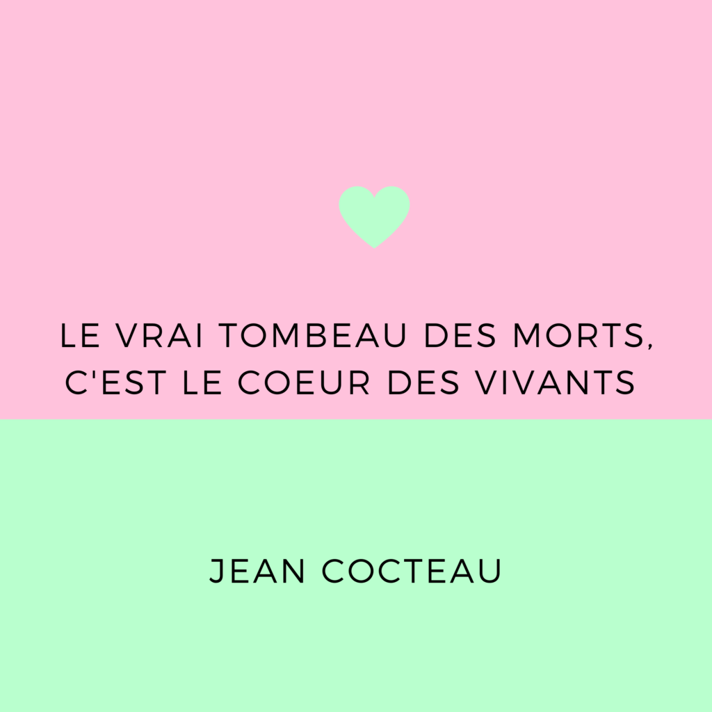 citation sur la mort