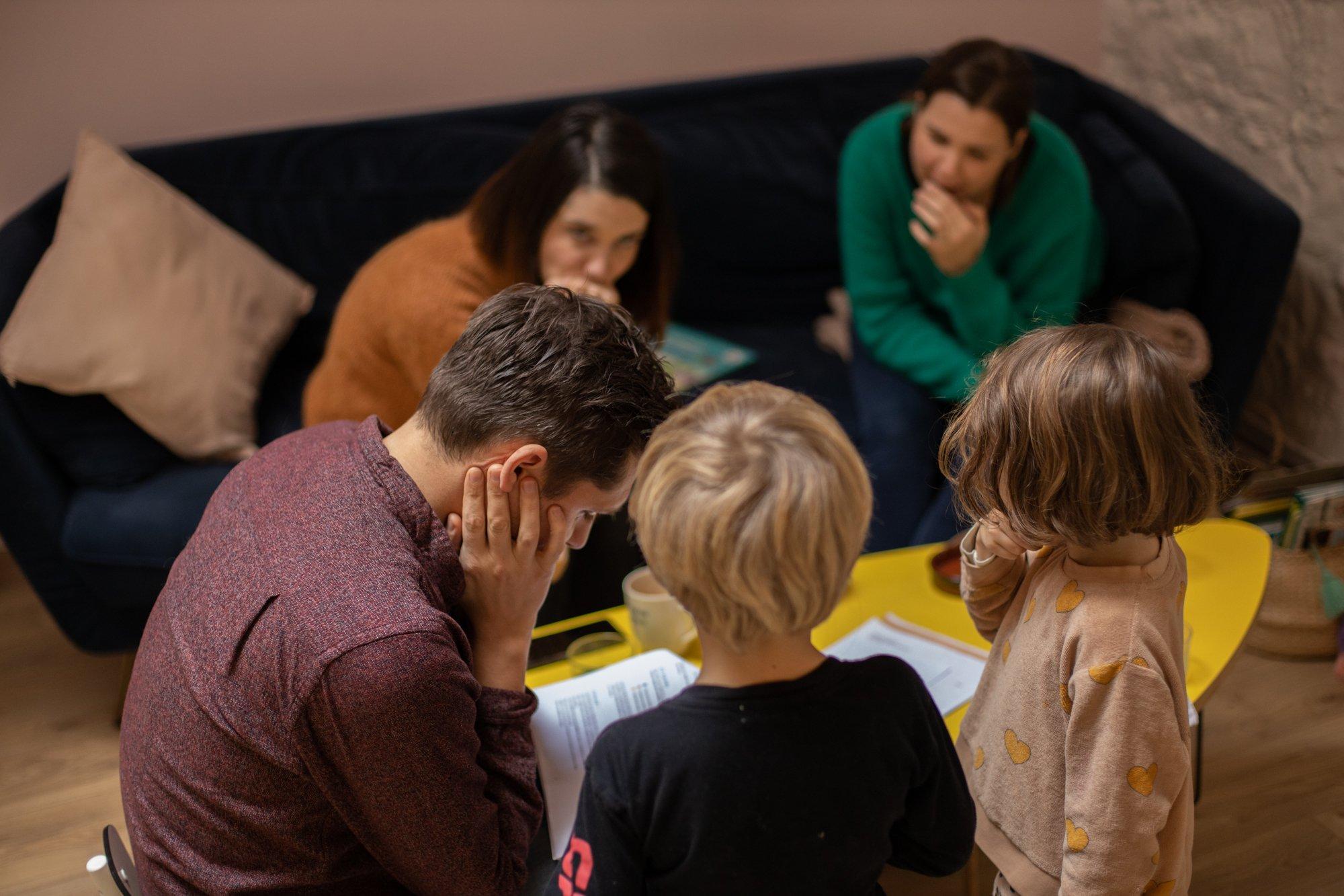 idée d'activité à la maison / escape game home / withalovelikethat.fr